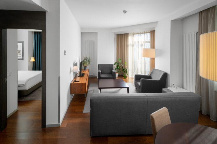 Hotel Cismigiu Suite
