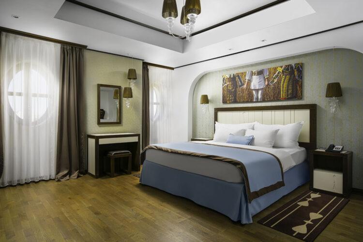 Hotel Epoque Cismigiu vip Suite